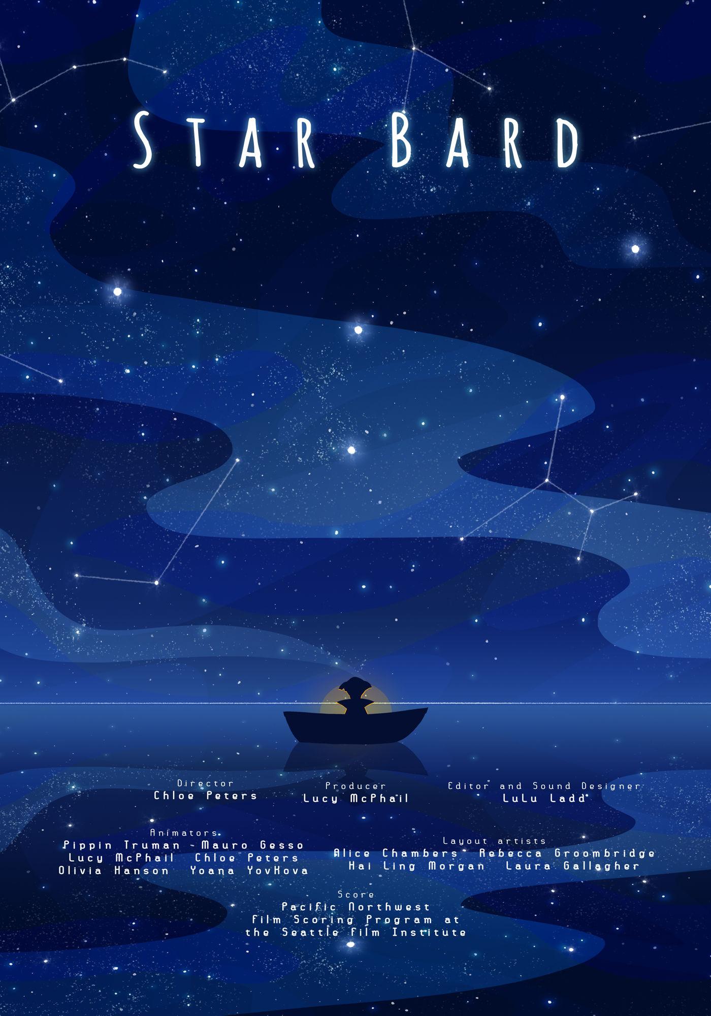 Star Bard