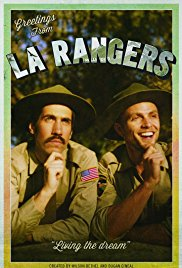 L.A. Rangers