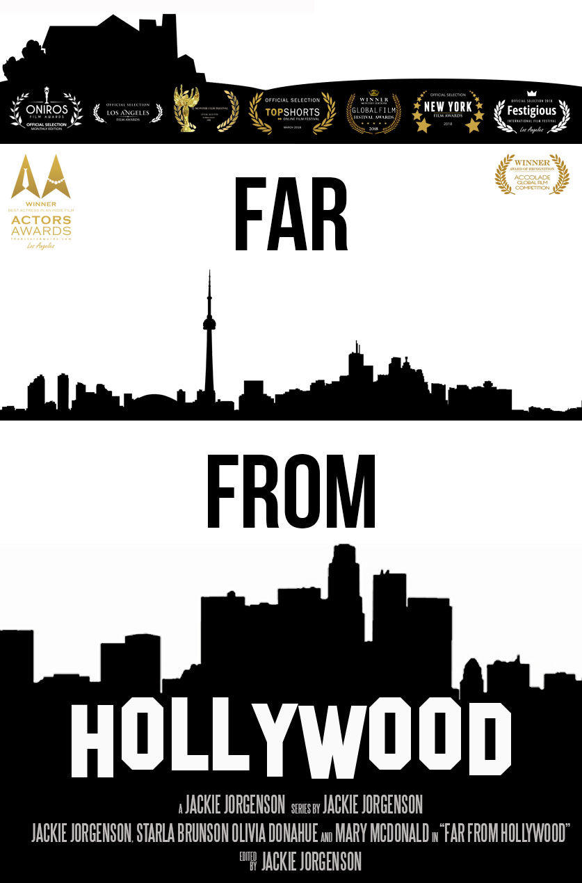 Far from Hollywood