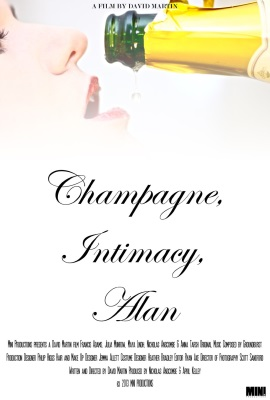 Champagne, Intimacy, Alan