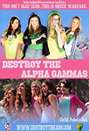 Destroy the Alpha Gammas