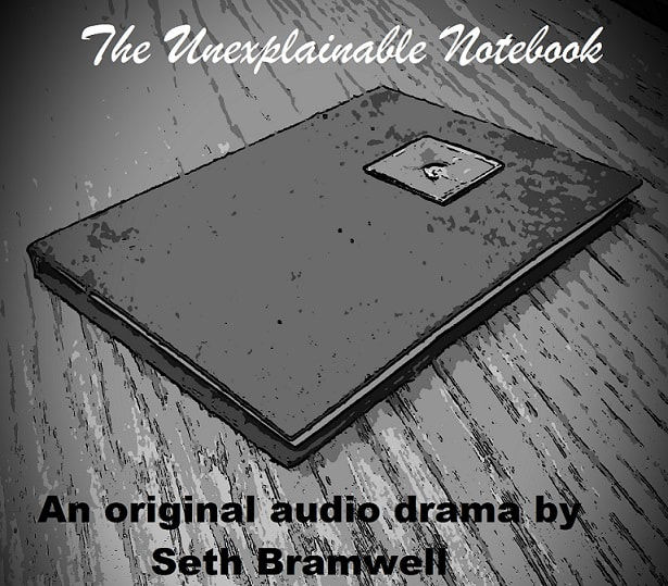 The Unexplainable Notebook