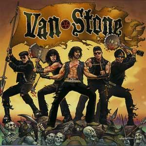Van Stone: Tour of Duty