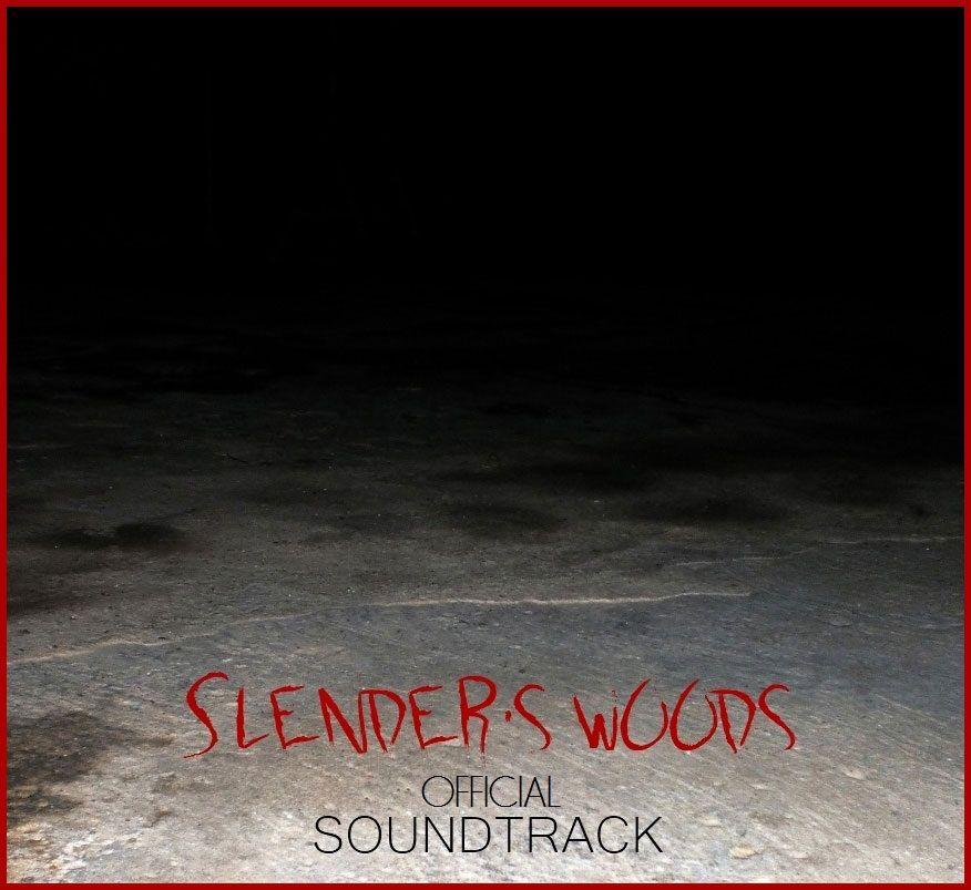 Slender's Woods Soundtrack