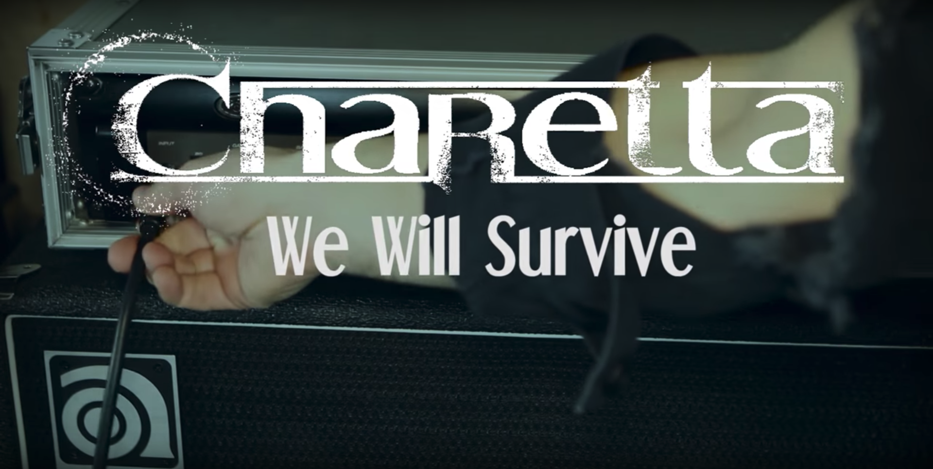 Charetta: We Will Survive