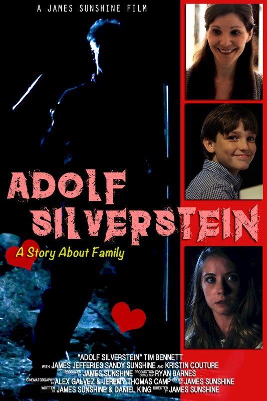 Adolf Silverstein