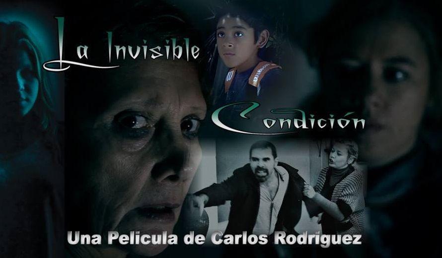 La Invisible condición