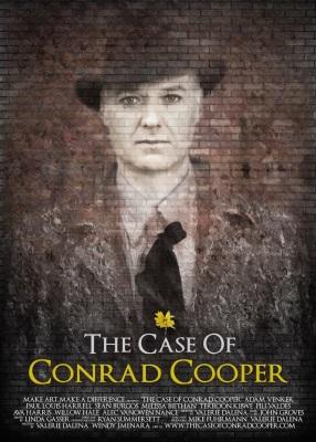 The Case of Conrad Cooper