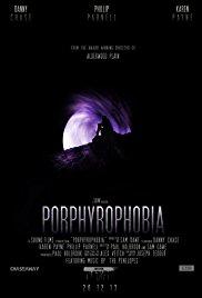 Porphyrophobia