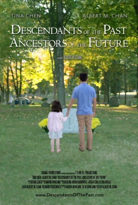 Descendants of the Past, Ancestors of the Future
