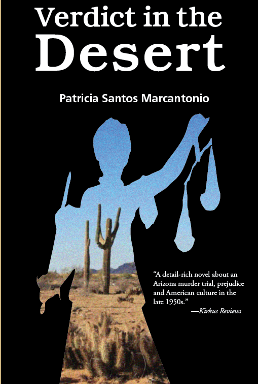 Verdict in the Desert