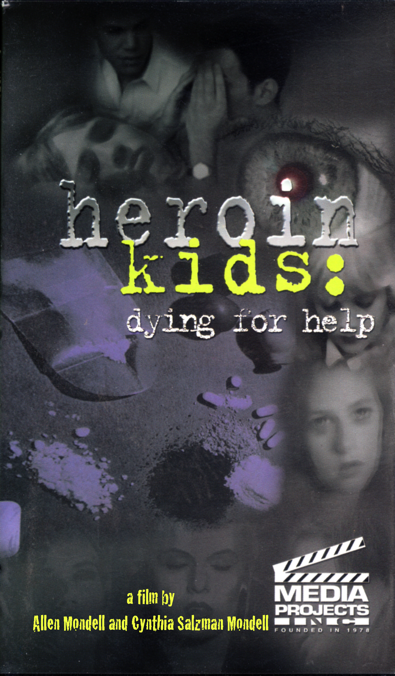 HEROIN KIDS: Dying for Help!