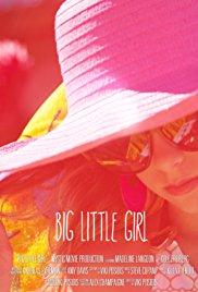 Big Little Girl