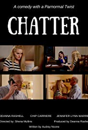 Chatter: Paranormal Twist