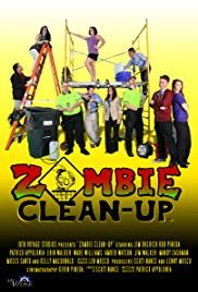 Zombie Clean-Up