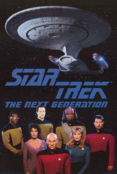 Star Trek: NG
