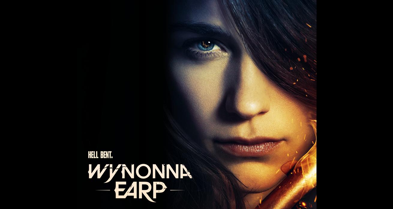 Inside Wynnona Earp