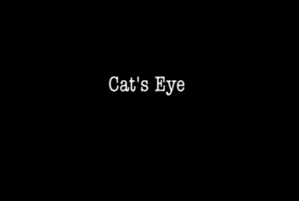 Margaret Atwood's Cat's Eye