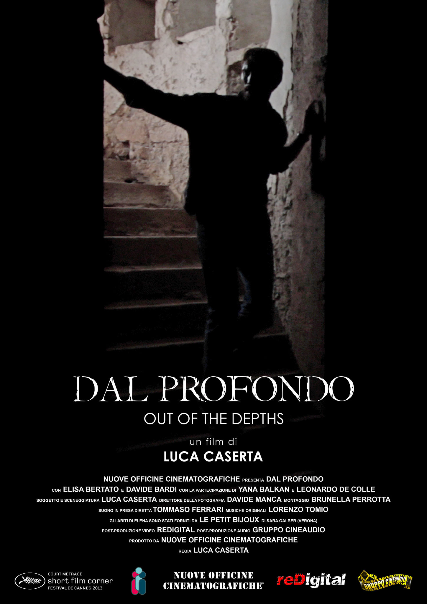 Dal profondo (Out of the Depths)