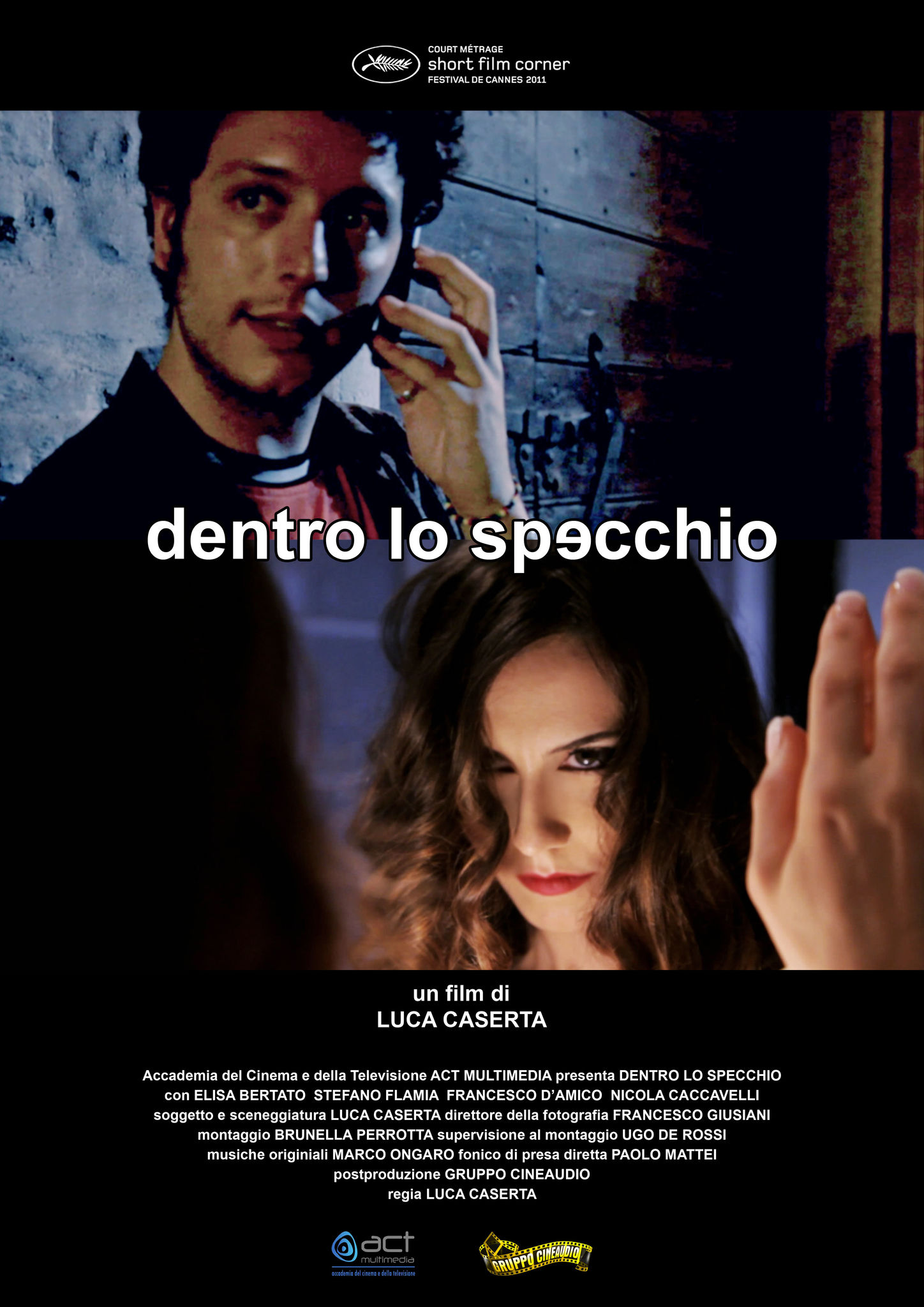 Dentro lo specchio (Inside the mirror)