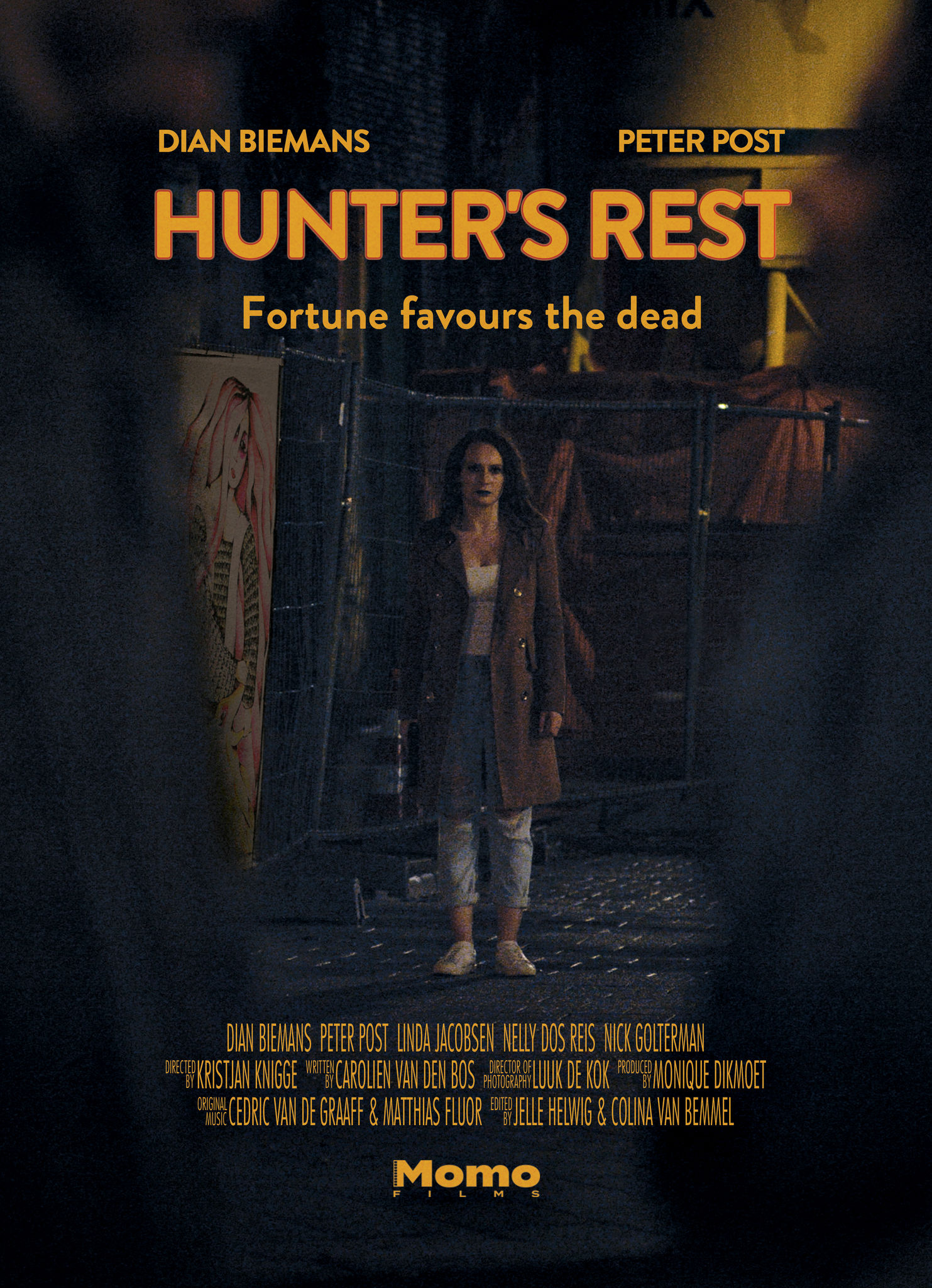 Hunter's Rest