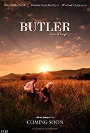 Butler: Tears of Inequity