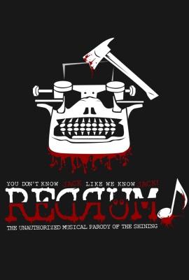 Redrum: The Unauthorized Musical Parody of the Shining