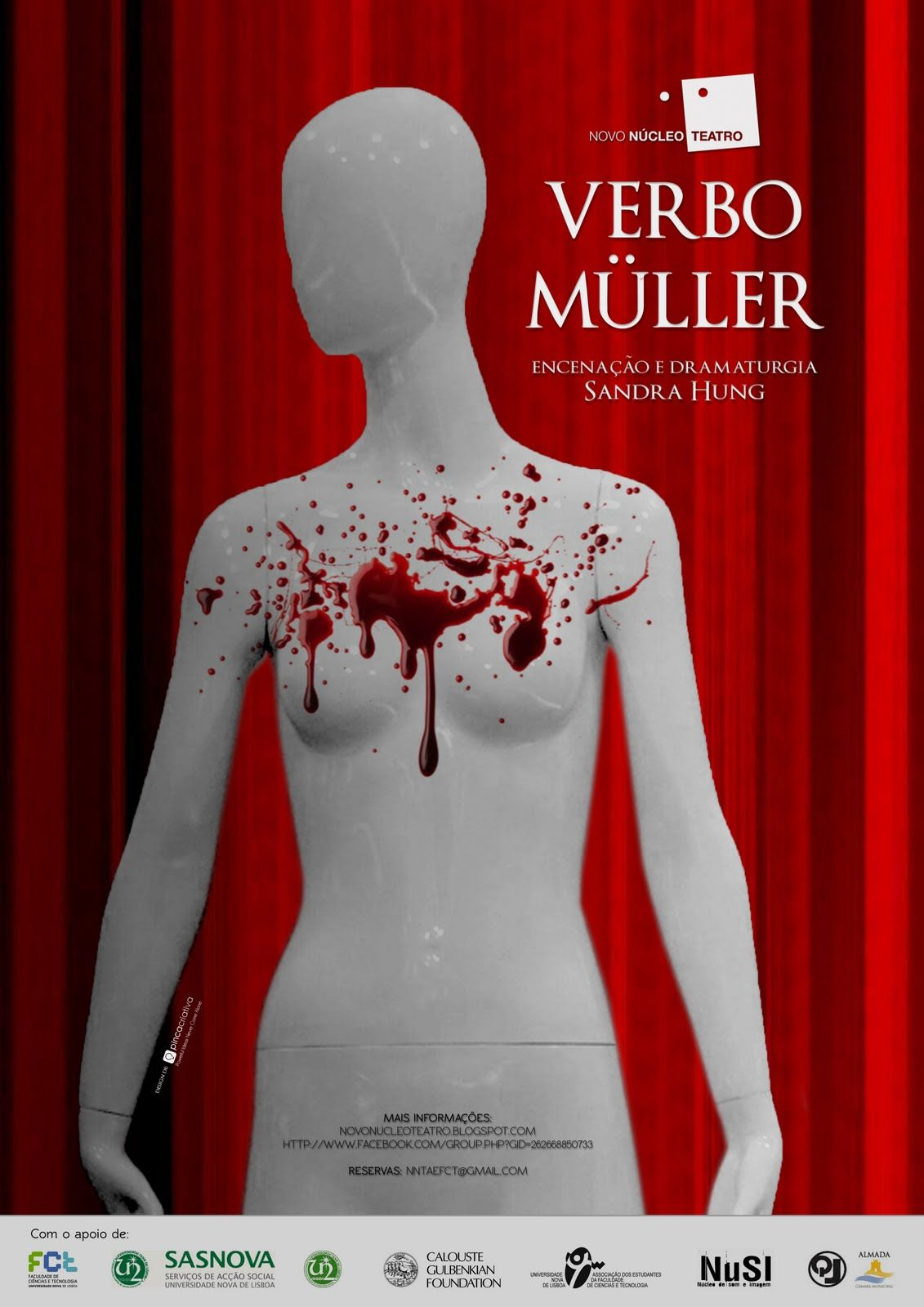 Verbo Muller (Theatre Play)