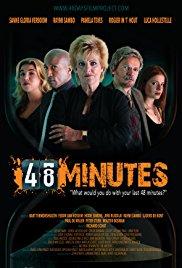 48 minuten