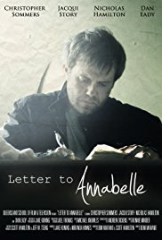 Letter to Annabelle