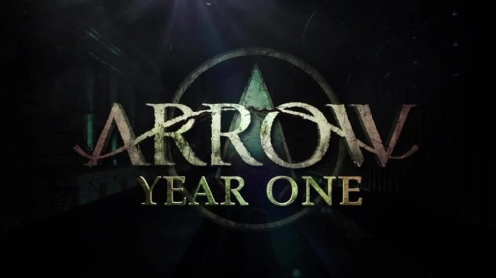 Arrow: Year One
