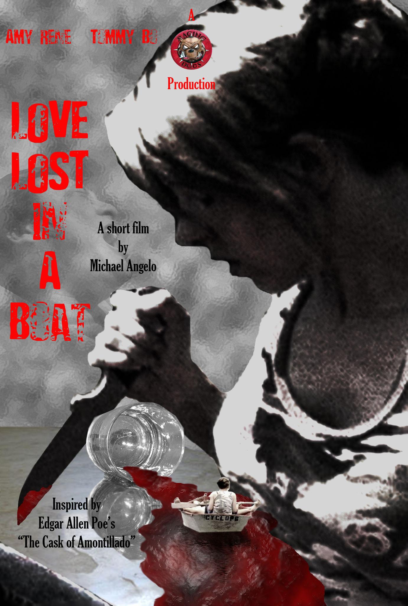 Love Lost in a Boat