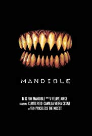 M Is for Mandible