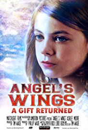 Angel's Wings: A Gift Returned
