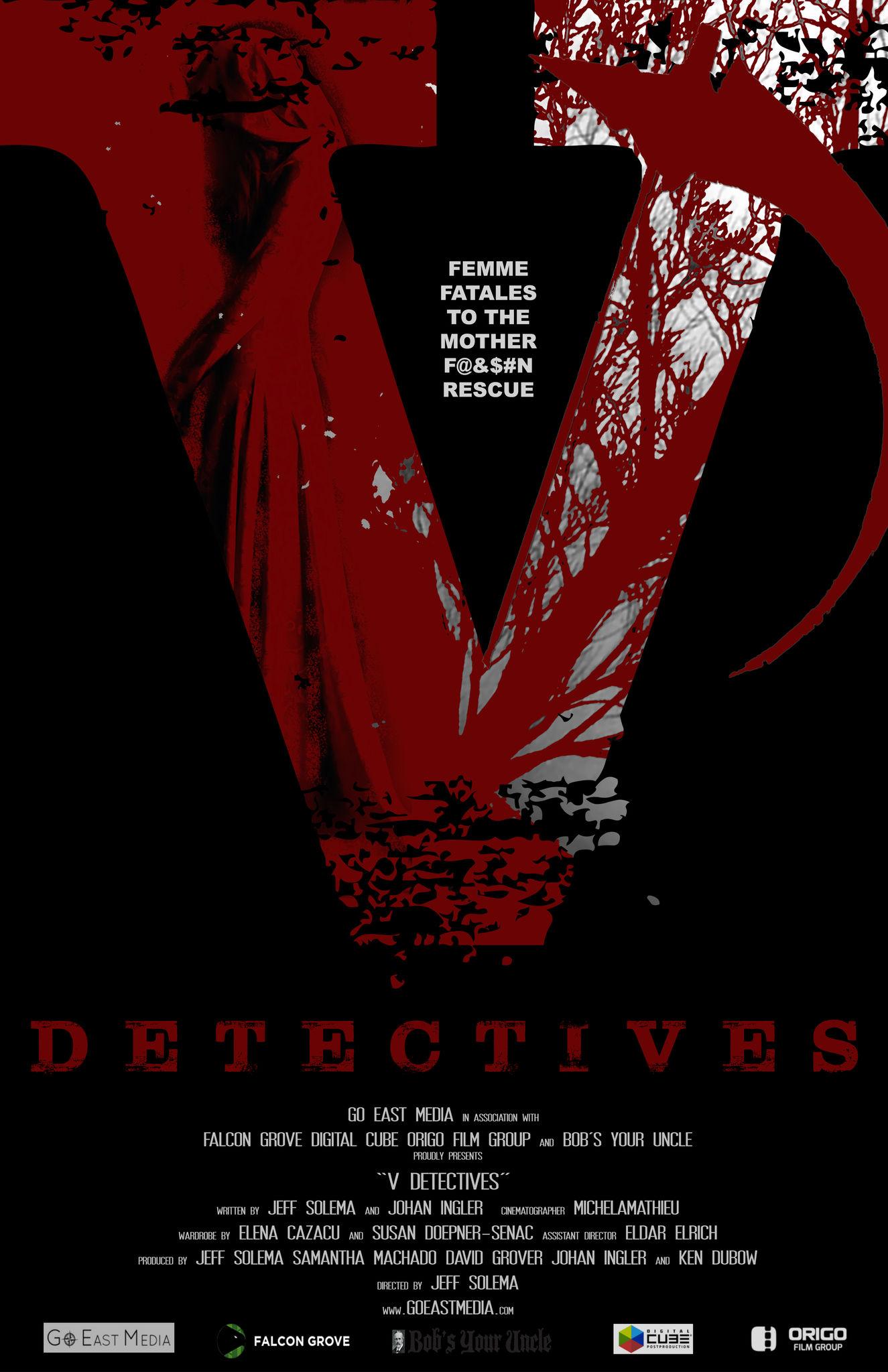 V Detectives