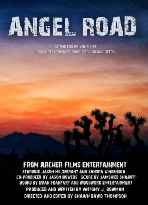 Angel Road