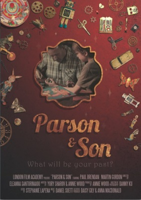 Parson and Son
