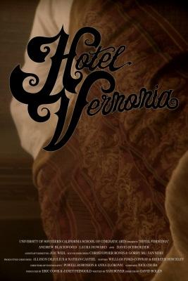 Hotel Vernonia