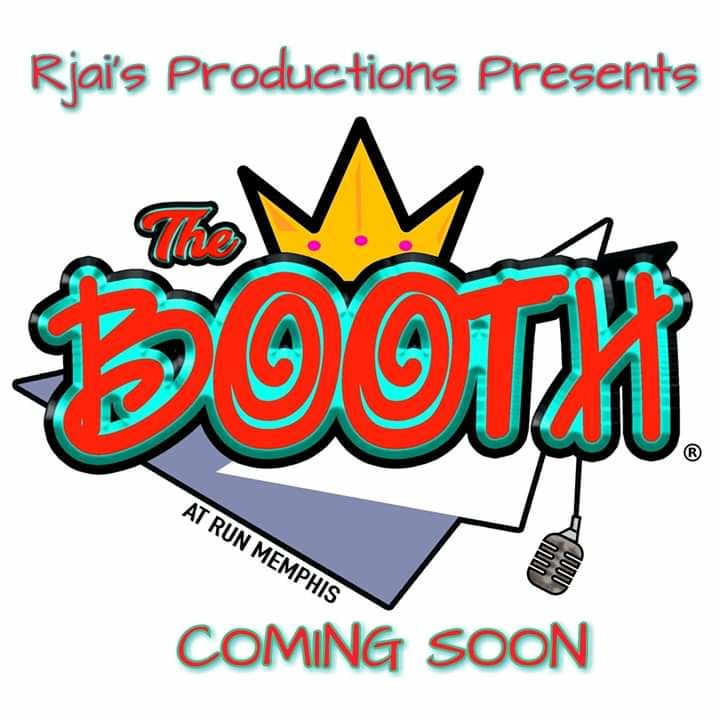The Booth TV show