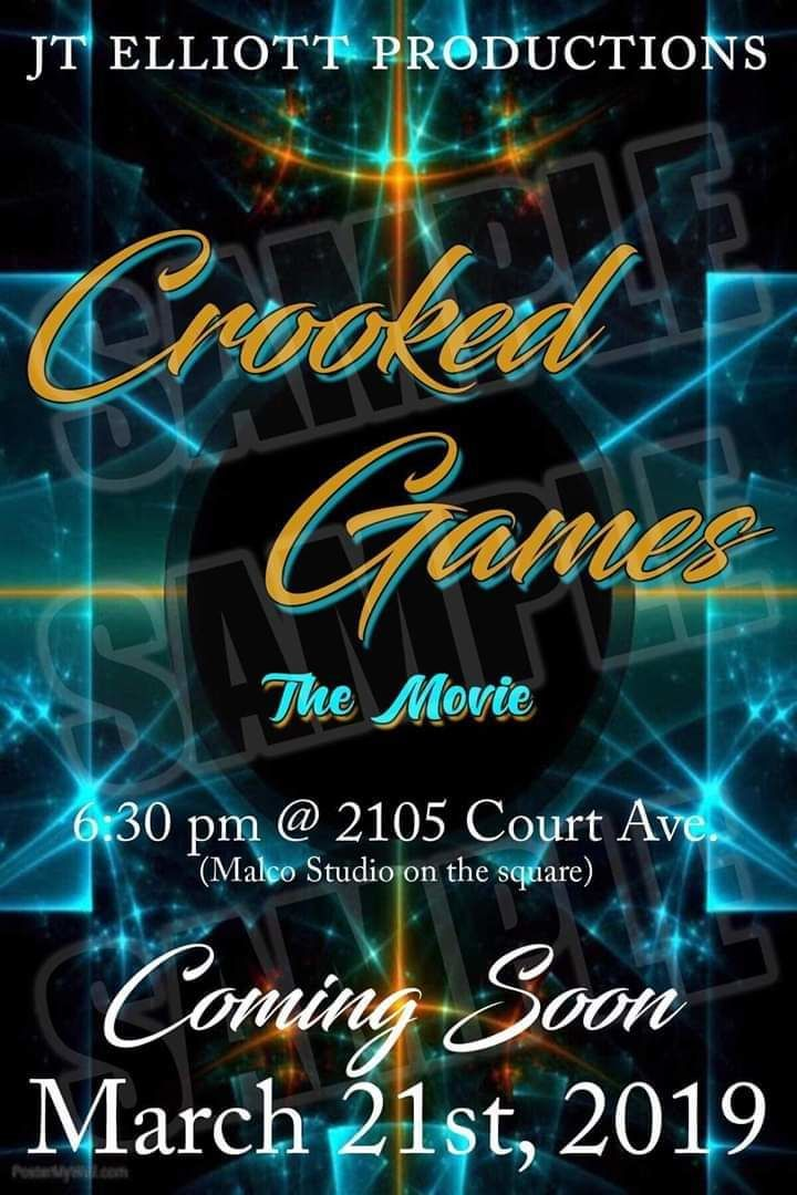 Crooked Games