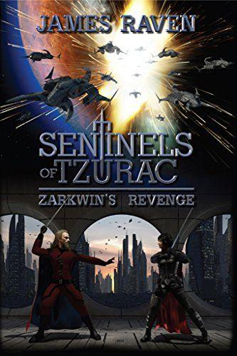 Sentinels of Tzurac: Zarkwin's Revenge