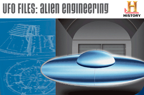 UFO Files: Alien Engineering
