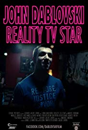 John Dablovski: Reality TV Star
