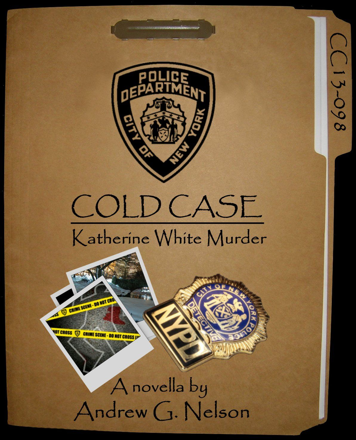 NYPD Cold Case: The Katherine White Murder