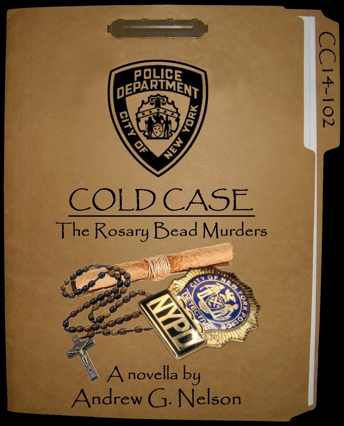 NYPD Cold Case: The Rosary Bead Murders