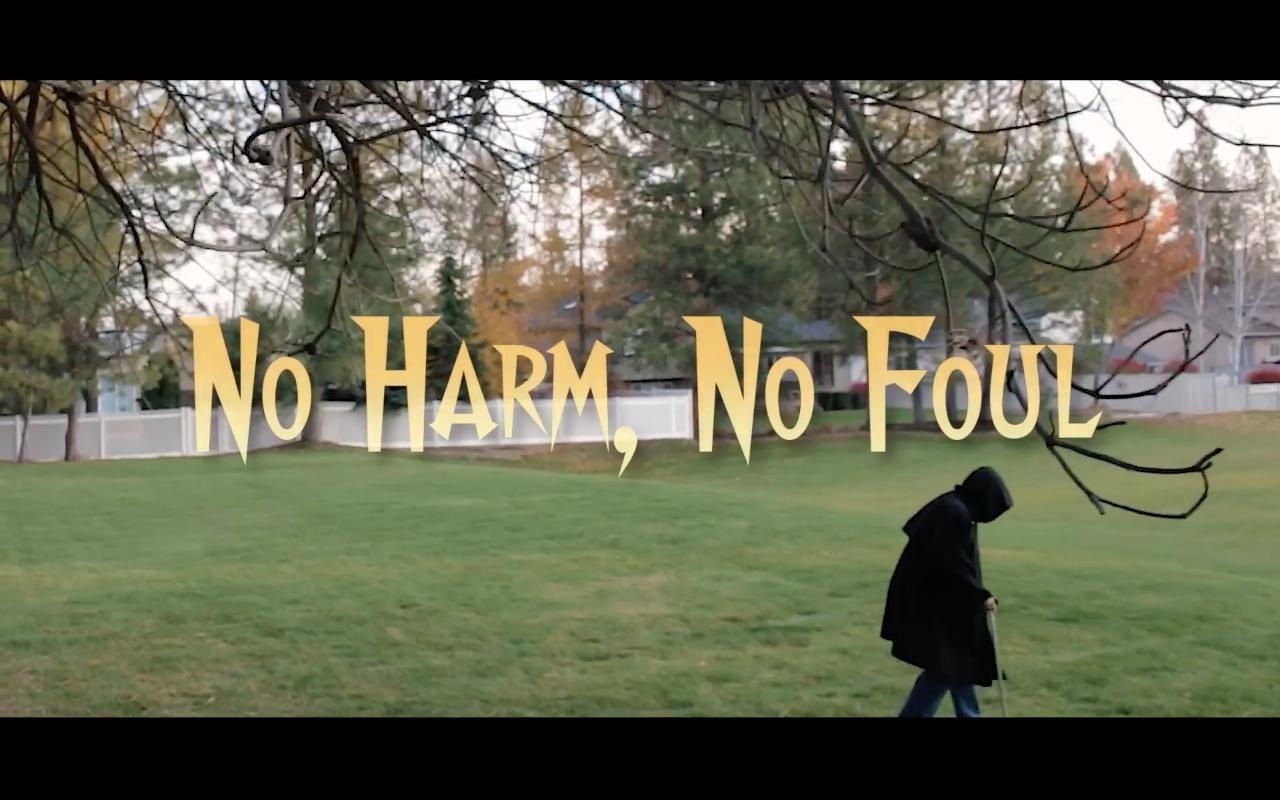 No Harm, No Foul