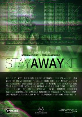 Stay Awayke