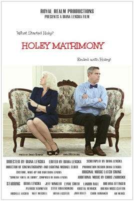 Holey Matrimony