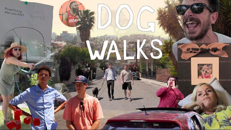 Dog Walks - Pilot