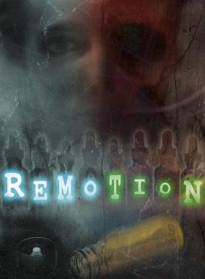 Remotion: Prologue